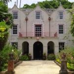 Barbadosas - maža juoda Britanija