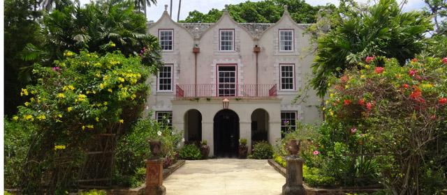Barbadosas – maža juoda Britanija