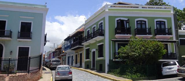 Puerto Rikas – iščiustyta Lotynų Amerika