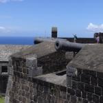Sent Kitsas - mažiausia Amerikos valstybė