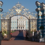Sankt Peterburgas - Rusijos kultūros širdis