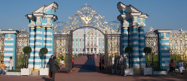 Sankt Peterburgas – Rusijos kultūros širdis
