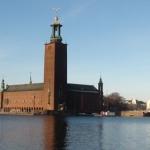 Stokholmas - Švedijos sostinė per keturiolika salų