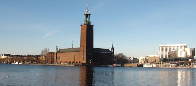 Stokholmas – Švedijos sostinė per keturiolika salų
