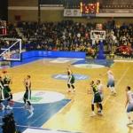 Kelionė į Pasaulio krepšinio čempionato atranką Kosove