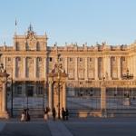 Madridas - šėlstantis senovinis didmiestis