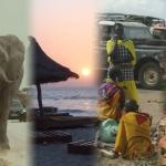 Afrika - viskas, ką reikia žinoti keliaujant