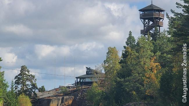 Godby apžvalgos bokštas