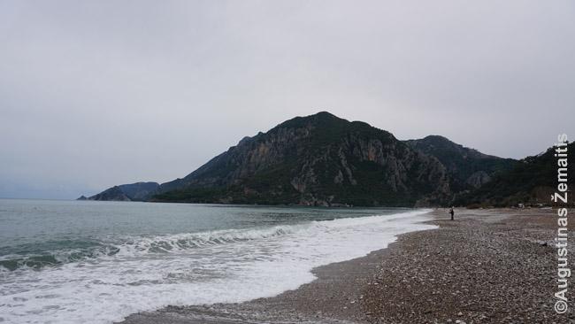 Olimpo paplūdimys