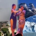 Argentina - tropikų ir ledynų tango