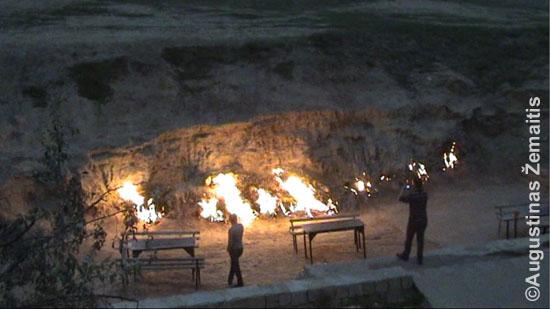 Deganti Janar Dahas Azerbaidžane
