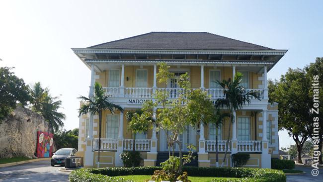 Bahamų nacionalinė meno galerija