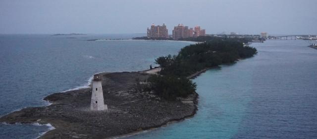 Bahamai – Karibų turtuoliai