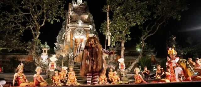 Balis – įvairi it visas žemynas sala