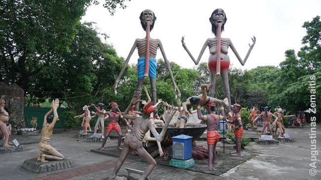 Pragaro šventykla Čonburyje