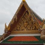 Bankokas - rytietiška pasaulio turizmo sostinė