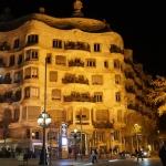 Barselona – pasakiškiausios architektūros didmiestis