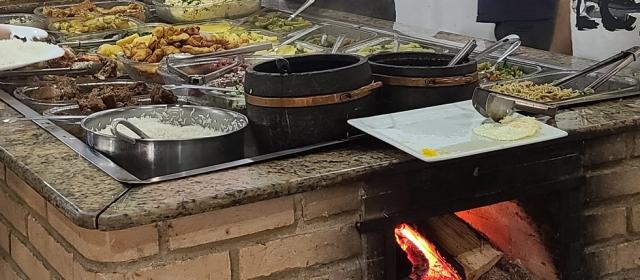Brazilijos virtuvė – patiekalai ir tradicijos