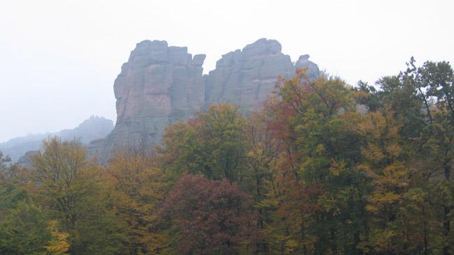 Belogradčiko uolos