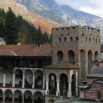 Bulgarija - grožybės niūrioje šalyje