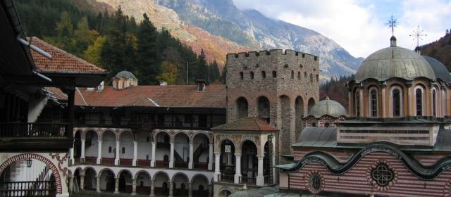 Bulgarija – grožybės niūrioje šalyje