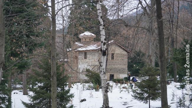 Bojanos kaimo cerkvytė - menka jos išorė nė iš tolo neatskleidžia, koks didingas vidus. Tiesa, komunistiniais laikais cerkvė uždaryta, veikia tik kaip muziejus