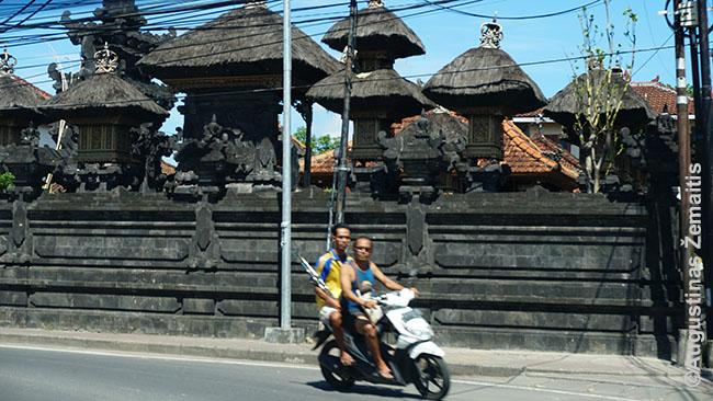 Balio vaizdas