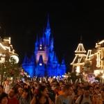 Disney World - pasaulio pramogų sostinė