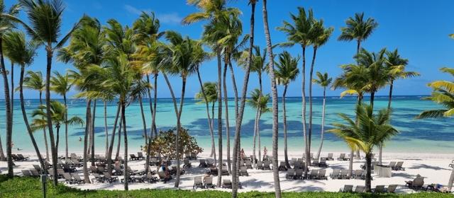 Dominikos Respublika – (ne tik) saulė ir jūra