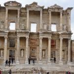 Turkijos Ėgėjo pakrantė - kurortai ir senovė