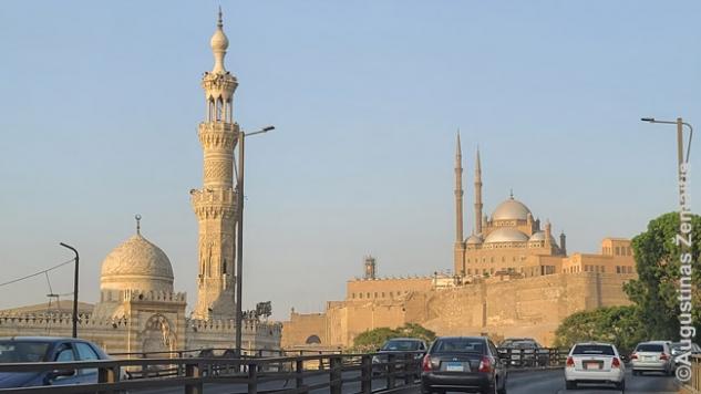 Kairo citadelė