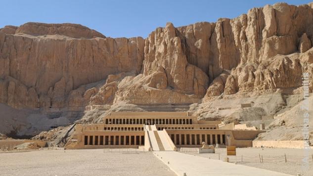 Hačepsutos šventykla