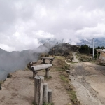 Ekvadoras - pusiaujo kalnynai ir ne tik!