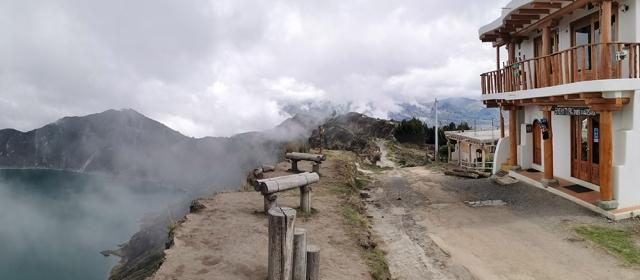 Ekvadoras – pusiaujo kalnynai ir ne tik!