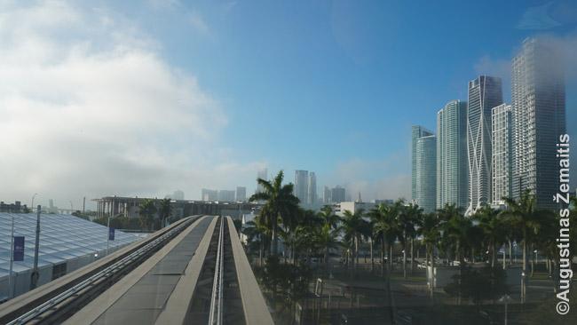 Majamio centras