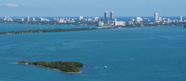 Florida – Majamis, Disnėjus, salos ir karštis