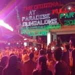 Full Moon Party - linksmiausia Tailando naktis!?