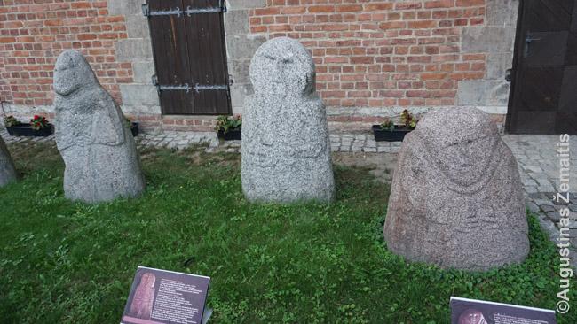 Prūsų bobos Gdanske