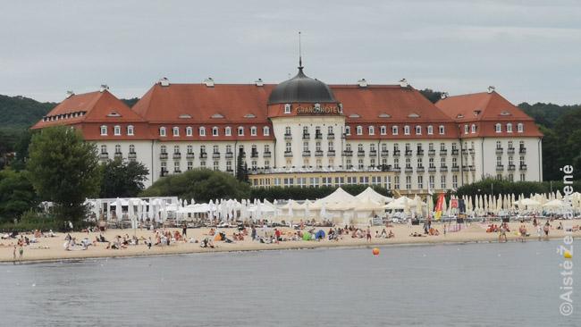 Sopoto 'Grand Hotel'
