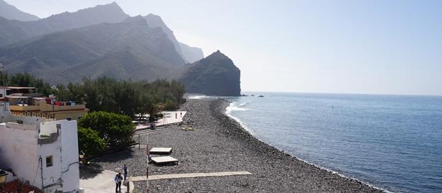 Kanarų salos – Afrikos klimatas, Europos dvasia