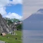 Gvatemala - majų paslaptys džiunglių kalnuose