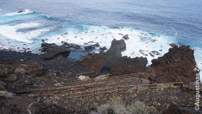 Tušti vandenyno pritaškomi baseinėliai maudynėms Hierro