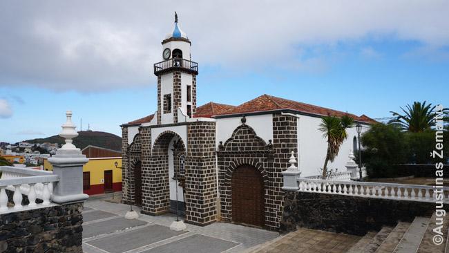 Valverdės bažnyčia