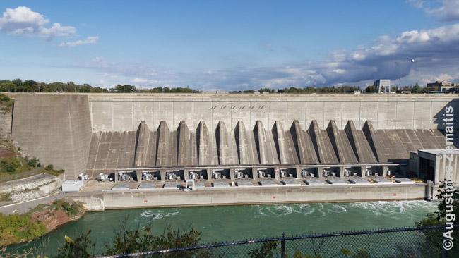 Niagaros hidroelektrinė