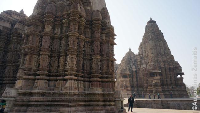 Chadžuraho šventyklos