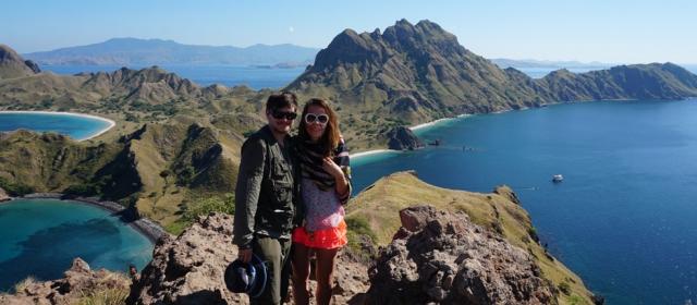 Indonezija – viskas, ką reikia žinoti keliaujant