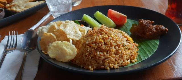 Indonezijos virtuvė – patiekalai ir tradicijos