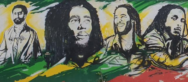 Jamaika – ją žino visi, pažįsta tik keletas