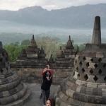 Java - ugnikalnių ir civilizacijų sala