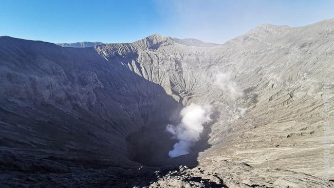 Bromo krateris